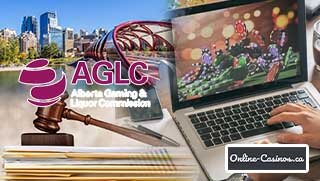 New Regulated Online Casino Launched by AGLC in Alberta