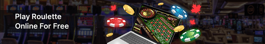 Free Roulette Online Casino Games