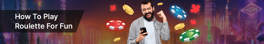Online Casino Games Free Roulette