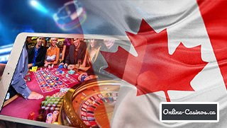 Why Online Gambling is the Hottest Trend in Canada